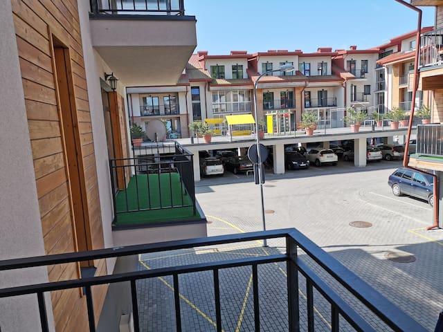 Maluno Vila Apartment