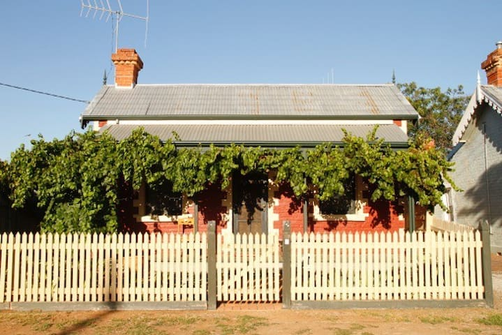The Vines - Echuca - House