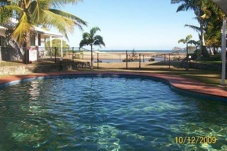 Illawong Beach Resort - Paget