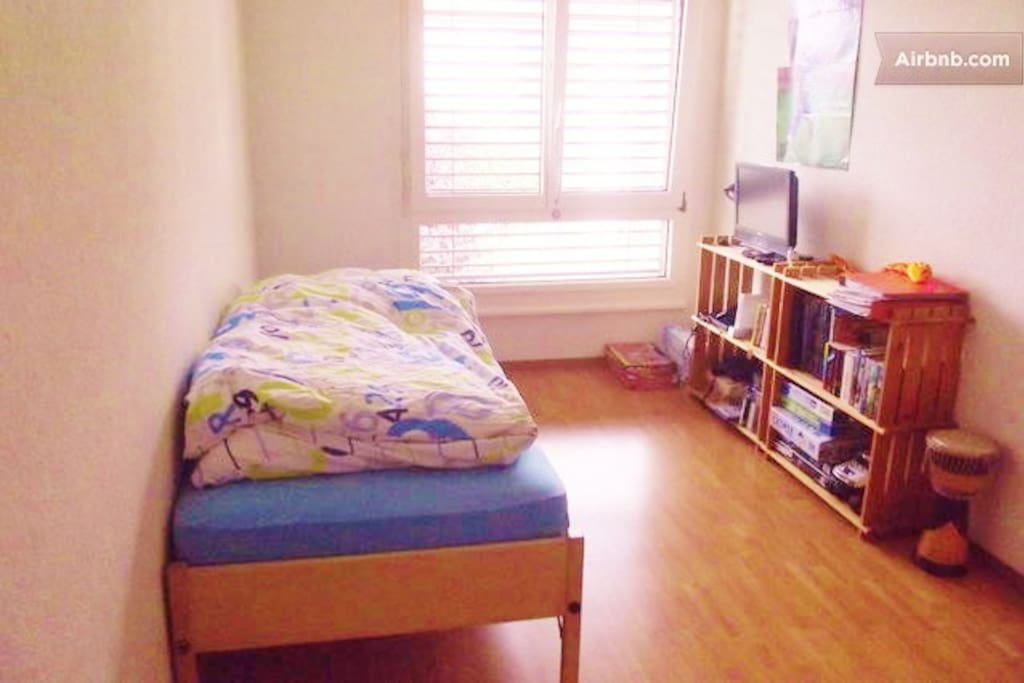 Room at yverdon with breakfast bed breakfasts louer for Location chambre yverdon