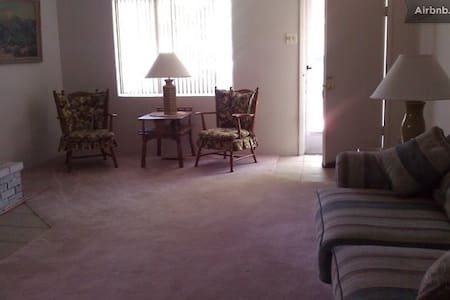 Pueblo S. Private Rooms - clean