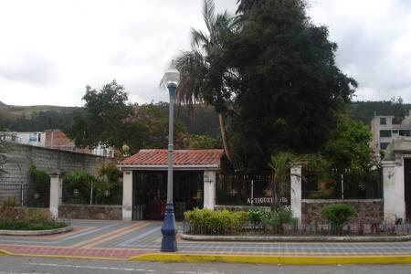 """cabaña """"ARRAYAN"""" - Otavalo-Ecuador - Otavalo"""