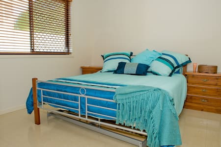 Ensuite Bedroom, close to airport - Nudgee