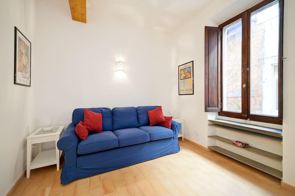 House Loft Rome 1 - Trastevere Loft