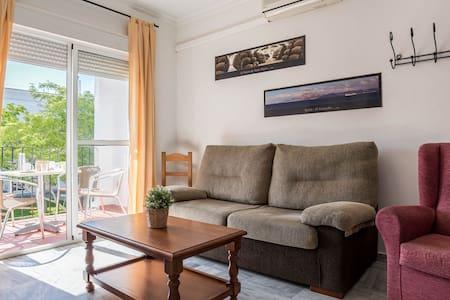 City apartment in central location - Apartment Piso En Conil Número 2