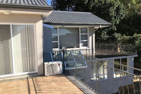 Private room, great location - Killara - Ev