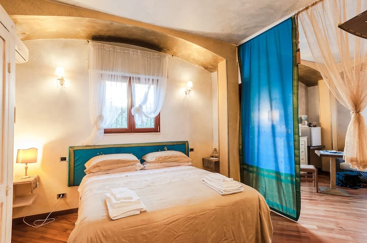 MONZA PRIVATE ELEGANT ROOM STUDIO - Lesmo