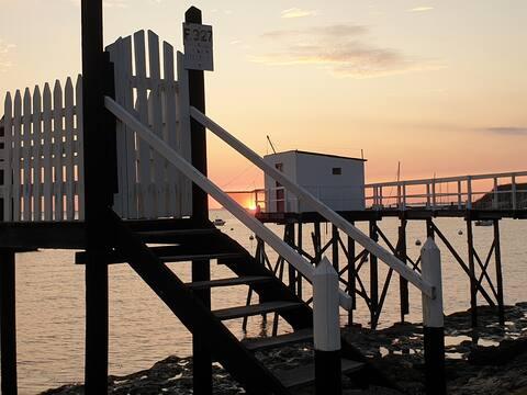 Le petit paradis en bord de mer Fouras les Bains