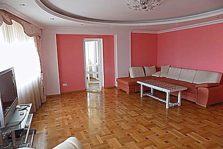 Sun Apartment Chisinau
