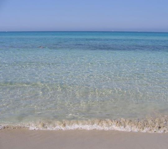 Accogliente a due passi dal mare - Taviano