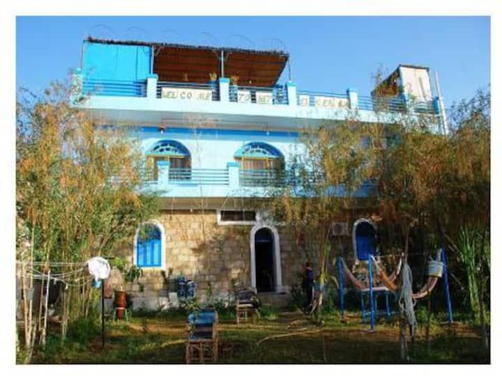 Guesthouse Bet el Kerem Aswan Egypt