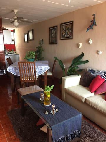 Nice room in Puerto Vallarta - Puerto Vallarta - Leilighet