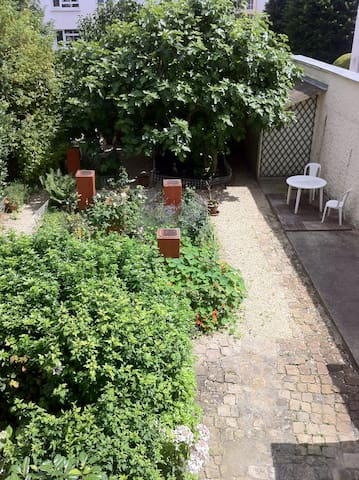 Lovely apartment near Paris - Garches - Apartment