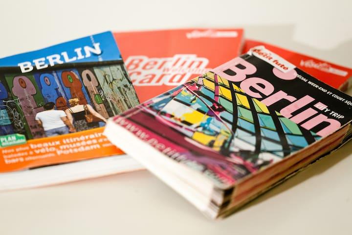 Cosy StudioFlat in trendy Kreuzberg