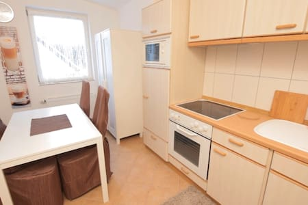 T01 Apartment in Troisdorf Spich - Apartemen