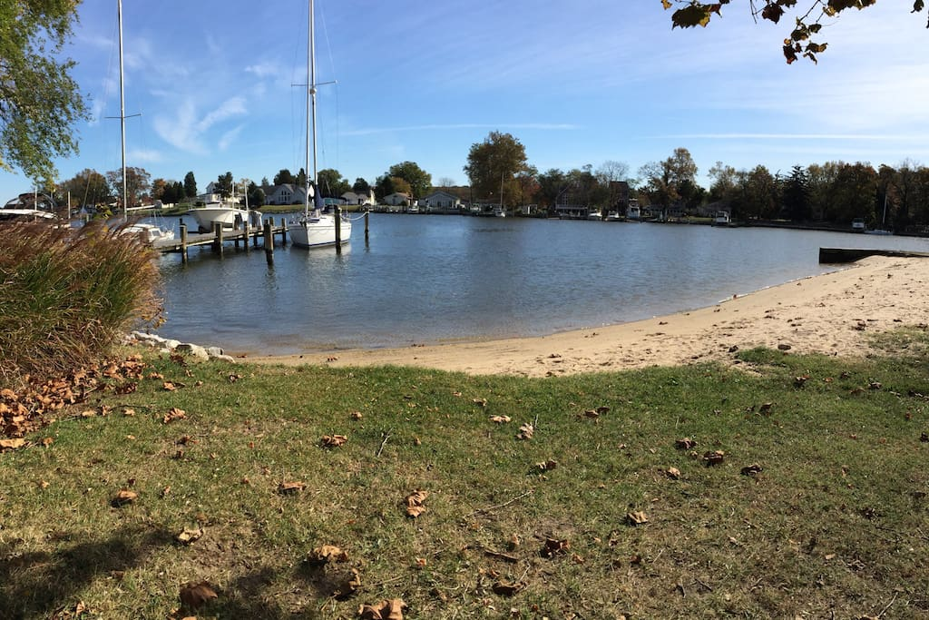 Community Park - Cottage Grove Beach
