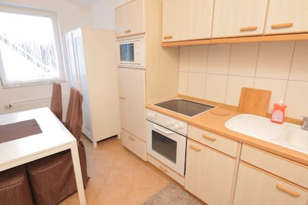 T02 Apartment in Troisdorf Spich