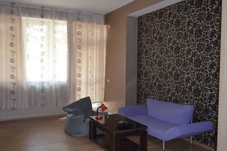App. in ECO District in Tbilisi - Apartment