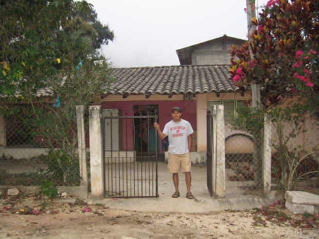 Homestay in Rural Oaxaca