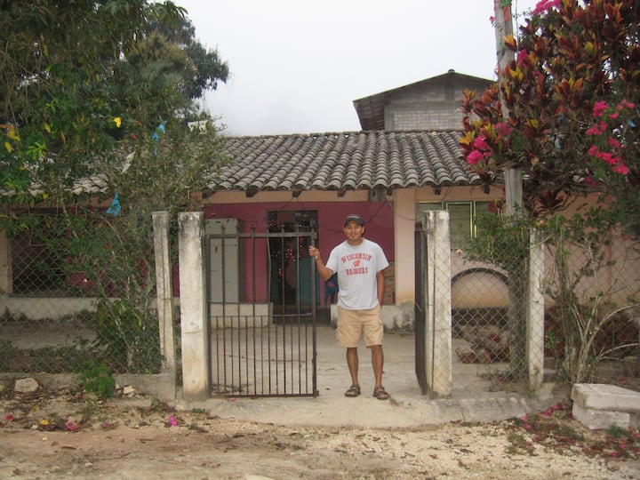 Homestay in Rural Oaxaca