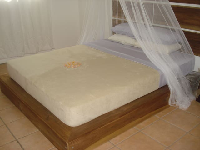 Coconut Love B&B A/C Apartment - Cahuita - House