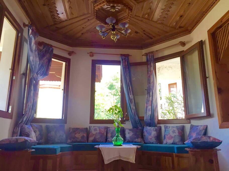 Livingroom - Oturum odasi