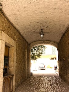 B&B La Corte dei Morra - Venafro - Bed & Breakfast