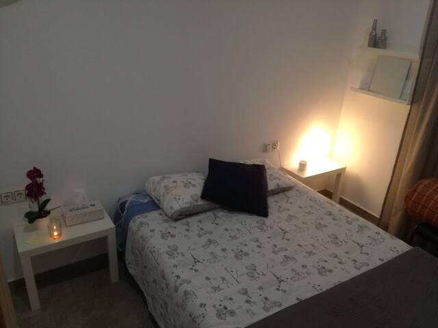 NiceRoom,Wi-Fi & PrivateBathroom.
