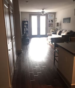 Home away from Home close to IAD  in Herndon - 赫恩登(Herndon)