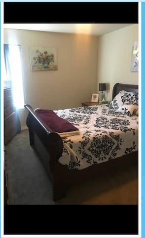 Cozy Space for Residents @ BSW!