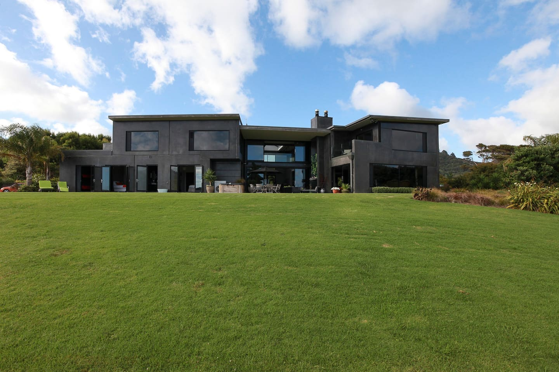 Te Punga Lodge