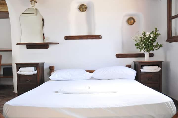 Two Bedroom Apartment Alexandros Mykonos