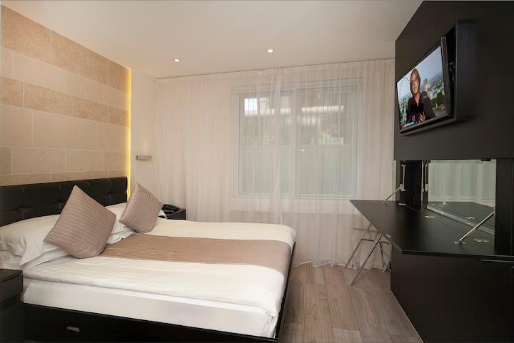 NOX HOTELS | Kensington, Double Studio