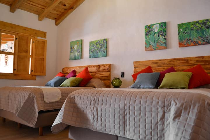 Hotel viva Tapalpa 2