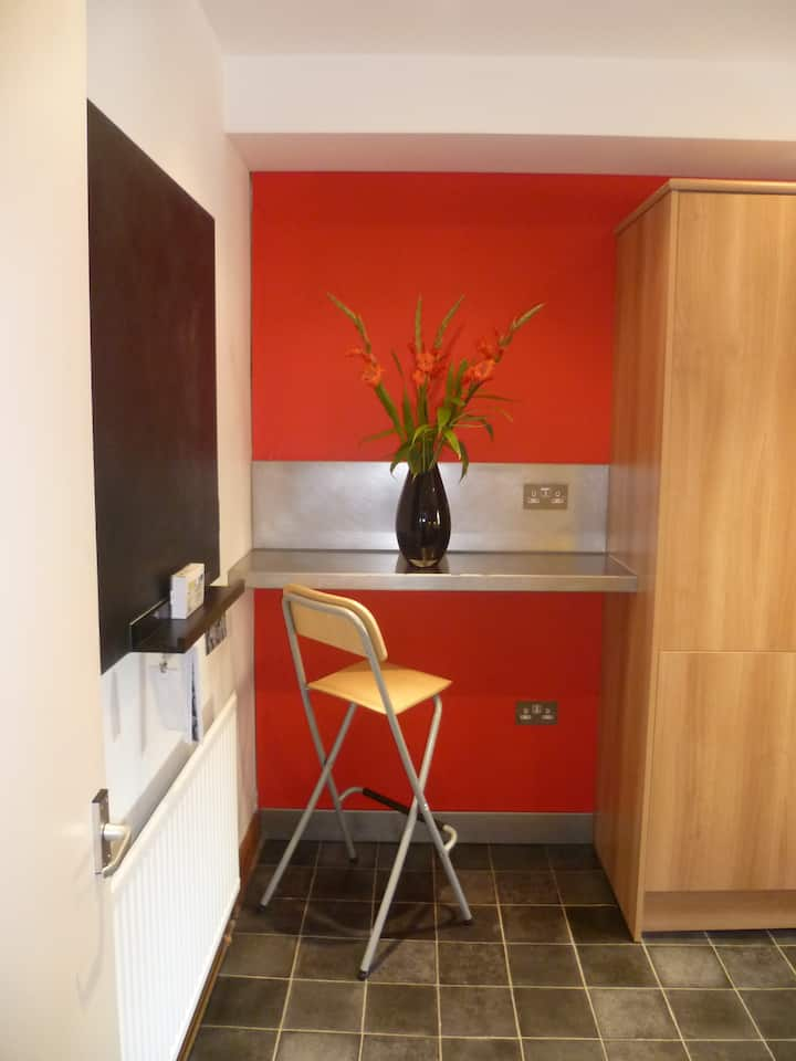 Tailor's Rest - One bedroom House in NG1