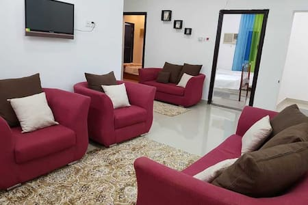 2 bedroom Super Deluxe Furnished Apartment No.101