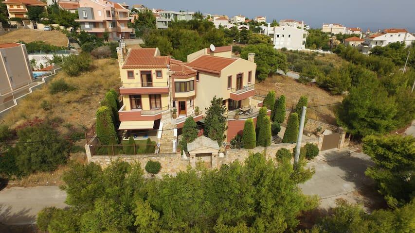 Villa Dioni - Dasamari - Casa