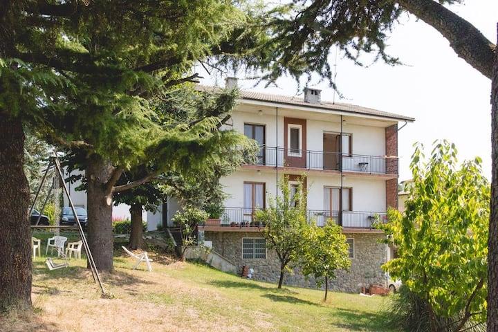 Casa Tea B&B a Tagliolo Monferrato (AL)