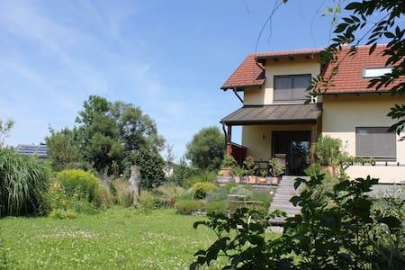 1  rooms in Quiet House with Garden - Salzburg - Dom