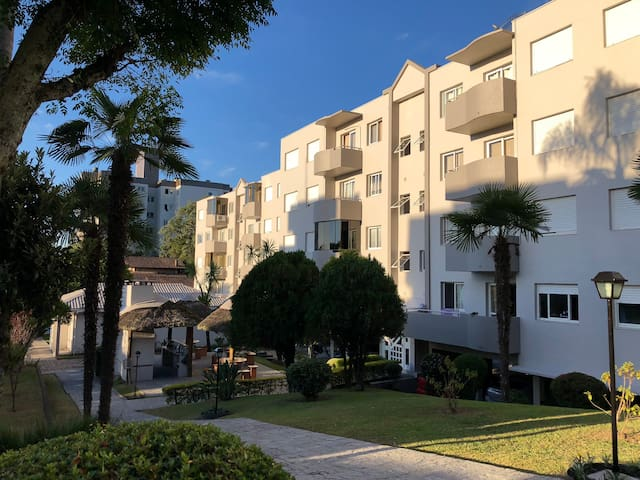 Apartamento com Ar Condicionado em Bento Gonçalves