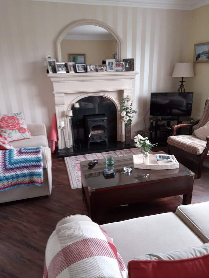 Double room. Ballinhassig on N71