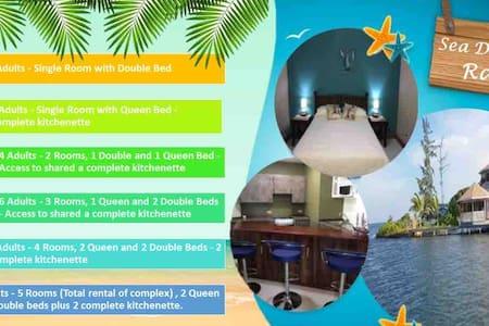 Sea Dream - Waterfront Inn