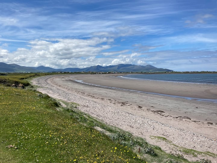 Stay by the Beach in Castlegregory