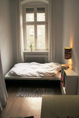 Cosy room in the heart of Xberg