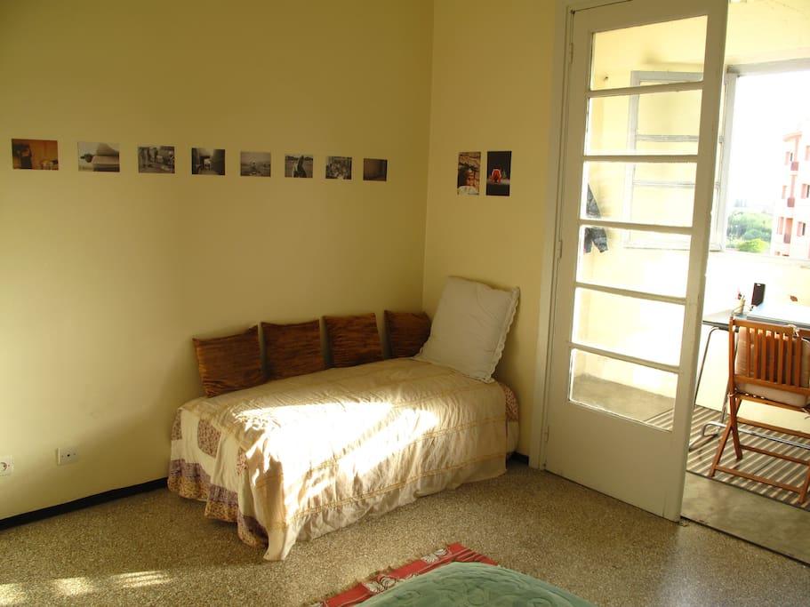 Room for rent Marrakech Guéliz