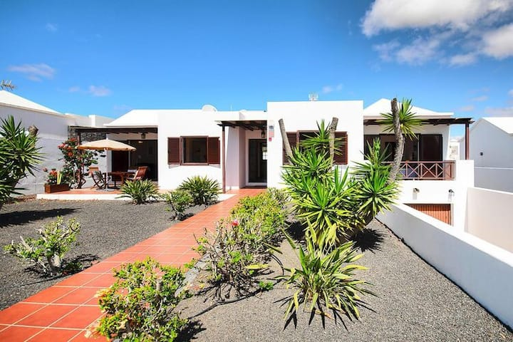 4 star holiday home in Arrecife