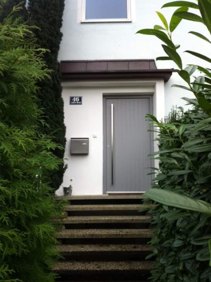 Schillerstrasse 46-2