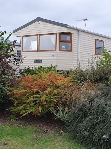 Static caravan for rent. Nairn Lochloy, Highlands