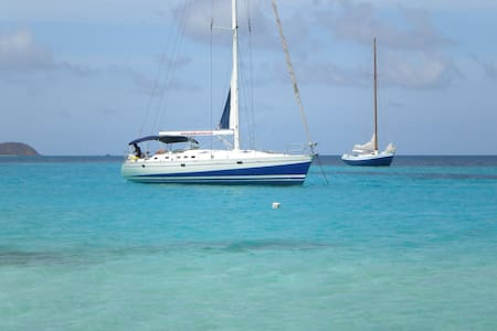 SAIL THE GRENADINES - PRIVATE YACHT - Port Elizabeth - Barco
