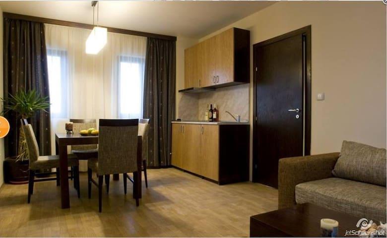 Beautiful brand new appartment - Sunny Beach - Loft